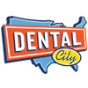 dental city logo