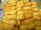 Hash Brown Sticks