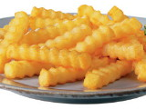 Krinkle Kut French Fries