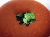 Southwest Tomato Soup