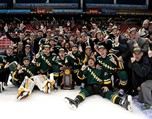 SNC Hockey